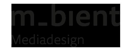 m-bient Mediadesign