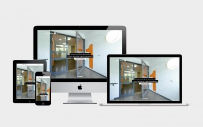 Technische Unterstützung und Textgestaltung für kerstin gierse architekten