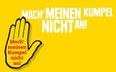 """TYPO3-Update für die """"Gelbe Hand"""""""