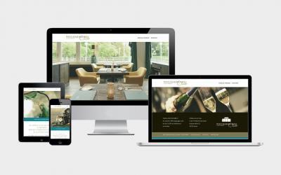 Stilvoll – die neue Webseite des Philharmonie Clubs