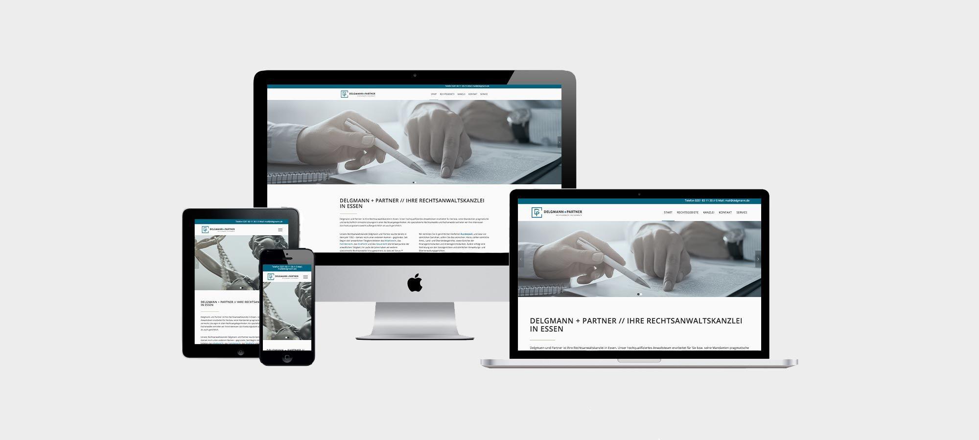 Neue Webseite: Individuelle WordPress Programmierung für die Lichtburg und die Essener Filmkunsttheater